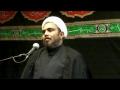 [02] Wisdom of Allah behind Testing his Servants - Maulana Wasi Hassan Khan - Safar 1434 - Urdu