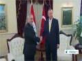 [20 Dec 2013] Power struggle between Erdogan and Gulenists - English