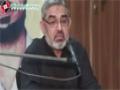 * Must Watch * راولپنڈی سازش اور میڈیا کی جنگ - H.I Ali Murtaza Zaidi - Urdu