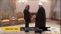 [22 Dec 2013] President Hassan Rouhani meets Italian FM Emma Bonino in Tehran - English