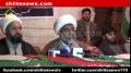 [29 Dec 2013] MWM Press conference regarding Target killing of MWM Candidates - Karachi - Urdu