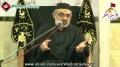 [Short Clip] Ulama Ka ehteram Khatam Ho raha hai - Speech H.I Ali Murtaza Zaidi - Urdu