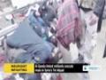 [17 Jan 2014] Syrian refugees fleeing insurgent infighting enter Turkey - English