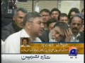 [Media Watch] Member Balochistan Assembly Agha Raza | اسمبلی اجلاس کا بائیکاٹ - Urdu