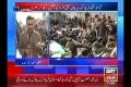 [Media Watch] ARY News : Saneha e Mastung Kay Khilaf MWM PAK Ka Mulk Bhar Main Ahtejaj - 22 Jan 2014 - Urdu