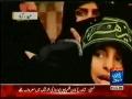 [Media Watch] Dawn News : Saneha e Mastung Har Ankh Hai Nam Har Dil Hai Saugwaar - 22 Jan 2014 - Urdu