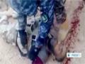 [24 Jan 2014] Iraqis flee Anbar province amid fighting between ISIL, army - English