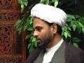 Kirdar-e-Hazrat-Zainab (S.A.) | کردارِحضراتِ زینبؑ - Discussion with Moulana Akhtar Abbas Jaun
