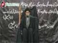 [03] Ayyame Fatimiyah 1435 - Khutbae Fidak Main Siyasi Aur Ijtemae Ibraten - H.I Ahmed Iqbal - Urdu