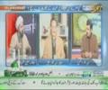 {02} [Pro. Such By Anwar Al Hassan] PTV News - Pakistan Kay Maujoda Masael - H.I Amin Shaheedi - Urdu