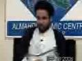 Shab-e-Zarbat Imam Ali AS - Syed Zayeem Raza - 18Sep08 - Urdu