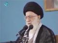 دیدار معلمان و فر ھنگیان سراسر کشور - Ayatollah Khamenei - 07th May 2014 - Farsi