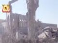 شام کے صوبہ الرقہ میں تین جلیل القدر صحابہ کے مقبرے مسمار - All Languages