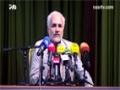 [Lecture] مرگ بر آمریکا در لانه جاسوسی | Dr. Abbasi - Farsi