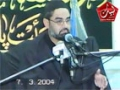 [02] 07 March 2004 - Aqaid   عقائد - H.I Murtaza Zaidi - Pak Moharam Hall - Urdu