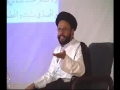 Seminar - Plights of youth and their solution 3 of 3