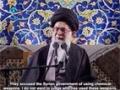 [English Sub] Ayatullah Ali Khamenei describes arrogant powers\\\\\\\' crimes against humanity