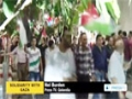 [13 July 2014] West Bank demos continue against israel\'s attacks on Gaza - English