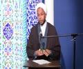 [01][Ramadhan 1435] H.I. Usama Abdulghani - Tafseer Surah Yusuf - 14 Ramadan - English