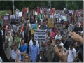 [Canada Quds Day 2014] Toronto Holds Largest Al-Quds Day Rally In North America 26Jul2014 - English