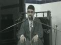 اگريہ آخری دور ھو تو؟ -If it is the End of Ghaibat-E-Imam Day 3 Part 1 by AMZ – Urdu