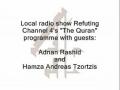 Refuting Channel 4 - The Quran - English