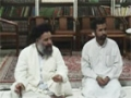 [Lecture] H.I. Abulfazl Bahauddini - Maarfat-e-Ambiya - [معرفت انبیاء] - Urdu And Persian