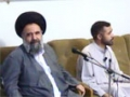 [Lecture] H.I. Abulfazl Bahauddini - Tawassul | توسل کے عقلی دلائل - Urdu And Persian