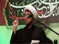 [01] The Contradiction of The Material World  | Sh. Mahdi Rastani | Muharram 1436-2014 - English