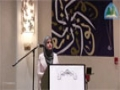 [30th Annual Conference held by the Muslim Group of USA and Canada] Poem : Sister Zahraa Mohammed - Dec 2013 - English