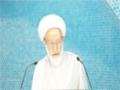 [Friday Sermon] 21 Nov 2014   البث المباشر   خطبة الجمعة لآية الله قاسم - Arabic