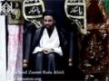 [02] 06 Safar 1436 - Maulana Zaeem Raza Abidi - Maah e Safar kay Ayyam - Urdu