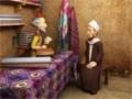 [28] حکایات سعدی - آخرین سفر Hikayat Saadi - Farsi