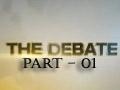 [18 Jan 2015] The Debate - Bahrain Crackdown (P.1) - English