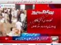 شکار پور میں نماز جمعہ کے دوران دھماکا، سندھ بھر میں سوگ - Urdu
