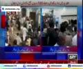 شکار پور میں نماز جمعہ پر ہونے والا دھماکے دلخرش منظر - Urdu