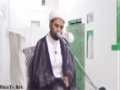 Ulema ki Ahmiyat - 24 Safar 1436 - Moulana Akhter Abbas Jaun - Urdu