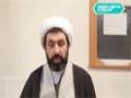 [11] Lecture Topic : Moral Values (Akhlaq) - Sheikh Dr Shomali  - 09/02/2015 - English