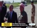 [06 April 2015] Iraqi PM visits Kurdistan for talks on various issues - English
