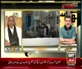 [Clip] analysis on role of saudi arabia in ummat e muslima by analyst  humaiyo gohar - Urdu