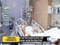 [10 May 2015] Israeli army posts footage of medics saving anti-Syria militant in Golan Heights - English