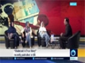 [01 June 2015] Shahrzad: A True Story (Iranian woman held hostage in US prison for 5 years) - English