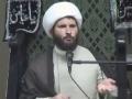 [03] Ahlulbayt (as), the Path of Salvation - 02 Ramzan 1436 - Sheikh Hamza Sodagar - English