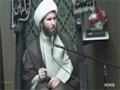 [10] Ahlulbayt (as), the Path of Salvation - 10 Ramzan 1436 - Sheikh Hamza Sodagar - English