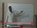 [04] Ramzan 1436/2015 - Tajweed e Quran - H.I Yaqoob Qomi - Urdu