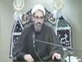 [Lecture 04] Maulana Mirza Mohammed Abbas - 18th Ramadan 1436 - English