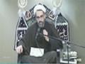 [Majlis e Shahadat Imam Ali (A.S)] Maulana Mirza Mohammed Abbas - 19th Ramadan 1436 - English