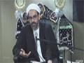 [Lecture 07] Maulana Mirza Mohammed Abbas - 23th Ramadan 1436 - English