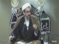 [Lecture 11] Maulana Mirza Mohammed Abbas - 27th Ramadan 1436 - English