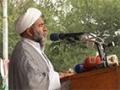 [بیداری ملت کانفرنس] Speech : Mulana Mukhtar Imami - 09 Aug 2015 - Urdu